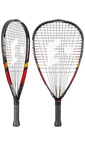 E-Force Bedlam Lite 170 Racquetball Racket - Smash Nation