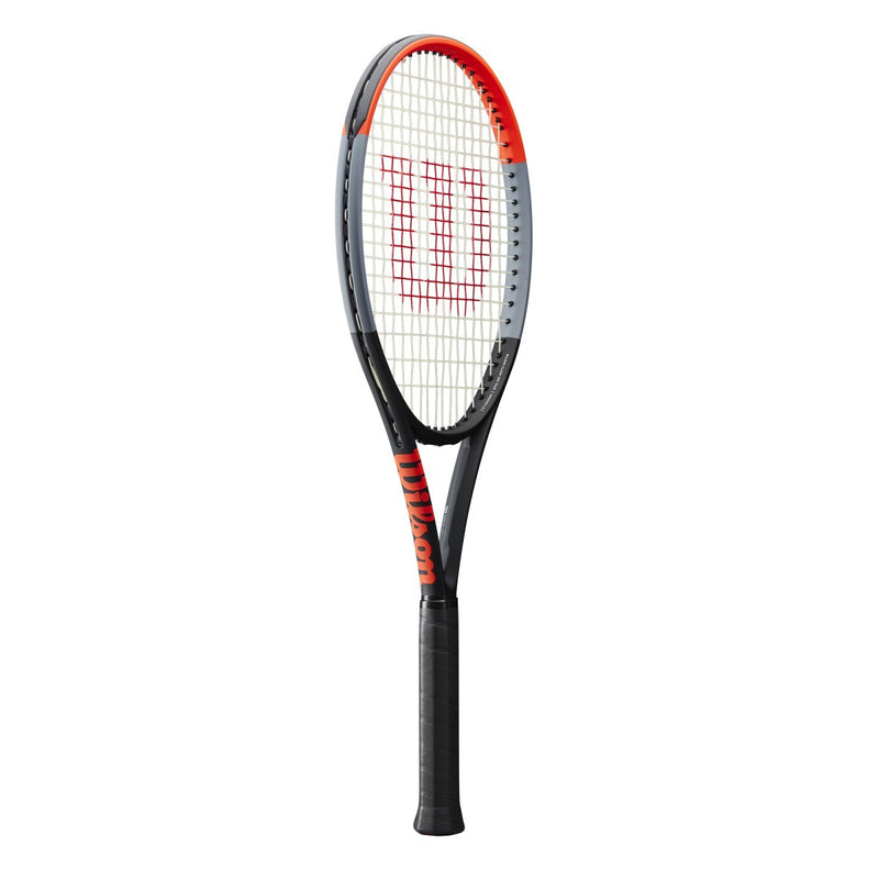 Wilson Clash 100 16X19 Tennis Racket Frame - Smash Nation