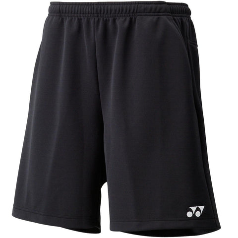 YONEX 15048EX MEN'S SHORTS [NAVY] - Smash Nation