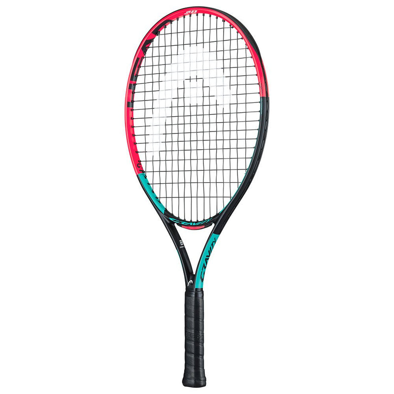 Head IG Gravity Junior 23 Strung Tennis Racquet - Smash Nation