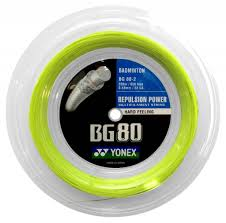 Yonex BG80 Badminton String Reel - Smash Nation