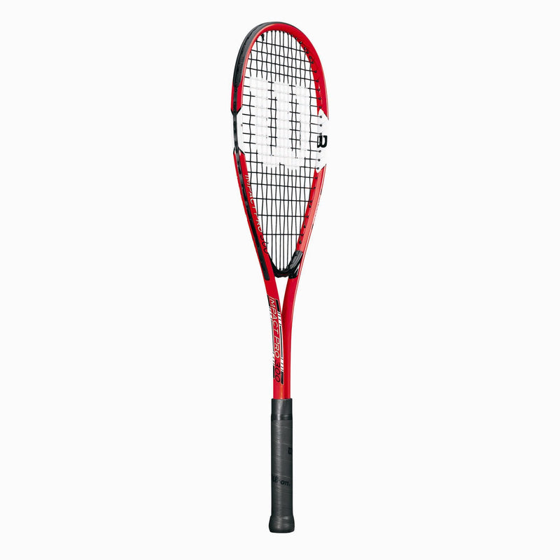 Wilson Impact Pro 300 Squash Racket - Smash Nation