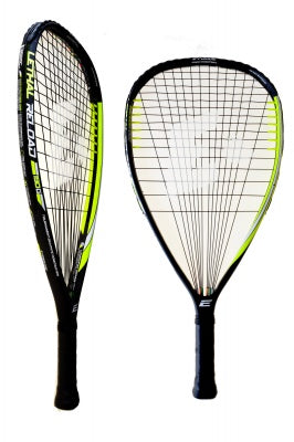 E-Force Lethal Reload Racquetball Racket - Smash Nation