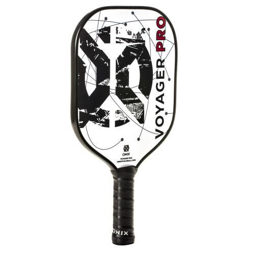 Onix Voyager Pro Pickleball Paddle - Smash Nation