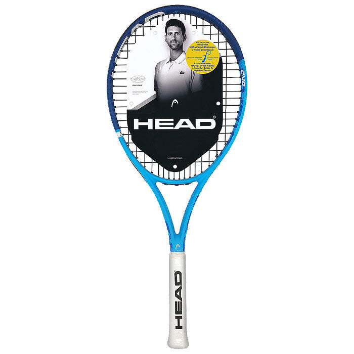 Head MX Plaid For Dad Strung Tennis Racquet - Smash Nation
