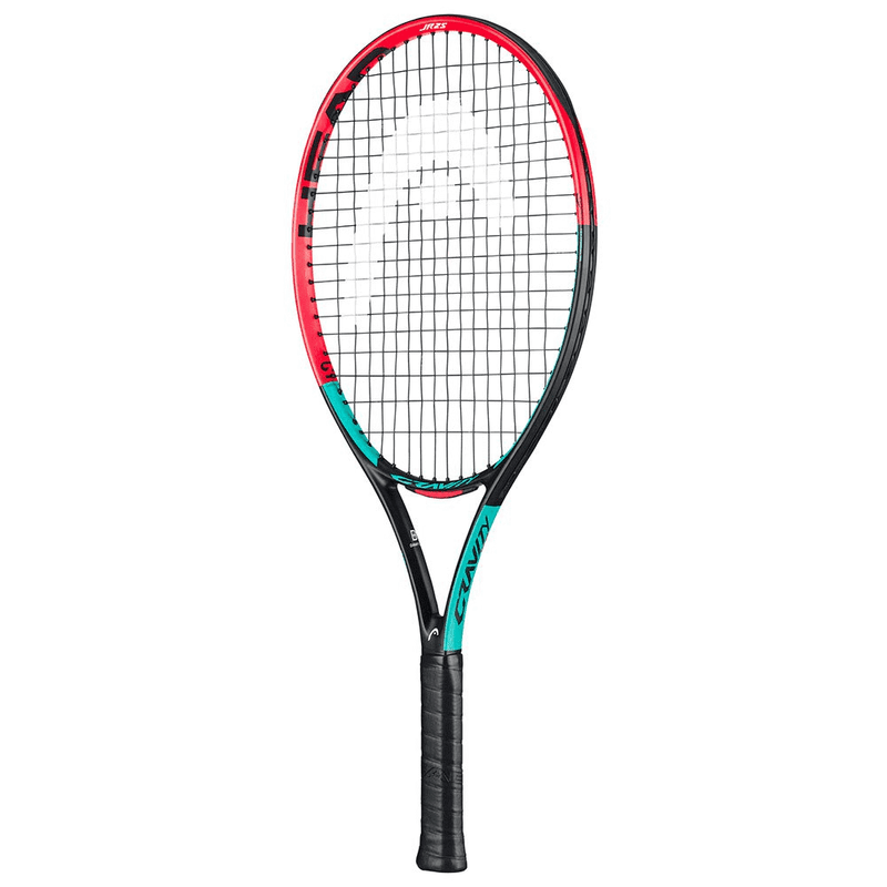 Head IG Gravity Junior 25 Strung Tennis Racquet - Smash Nation