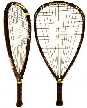 E-Force Bedlam Stun 150 Racquetball Racket - Smash Nation