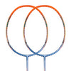 Li-Ning Windstorm-72 Badminton Racket Frame (Orange) [AYPM192] - Smash Nation