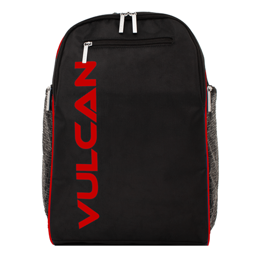 Vulcan Club Pickleball Backpack
