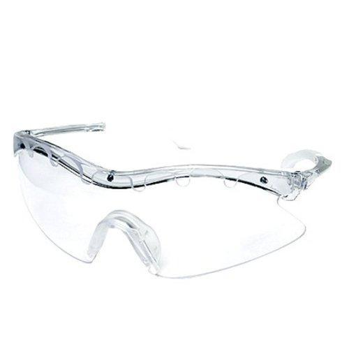 Wilson Vents Eyewear Clear Squash Eyewear - Smash Nation