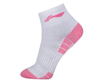 WOMEN'S SOCKS [PINK] AWSN304-1 - Smash Nation