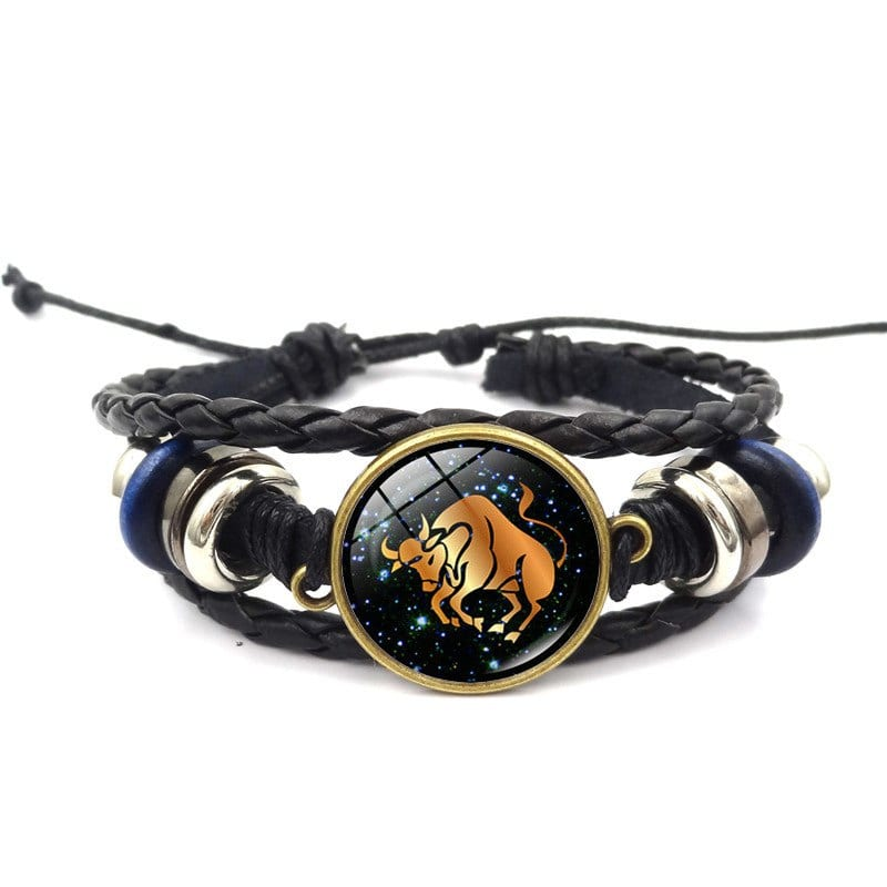 Zodiac Sign Bracelets - Theravadas