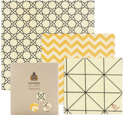 BeesWax Wrap Set - Classic