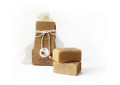 Sandalwood Soap - Wakingland