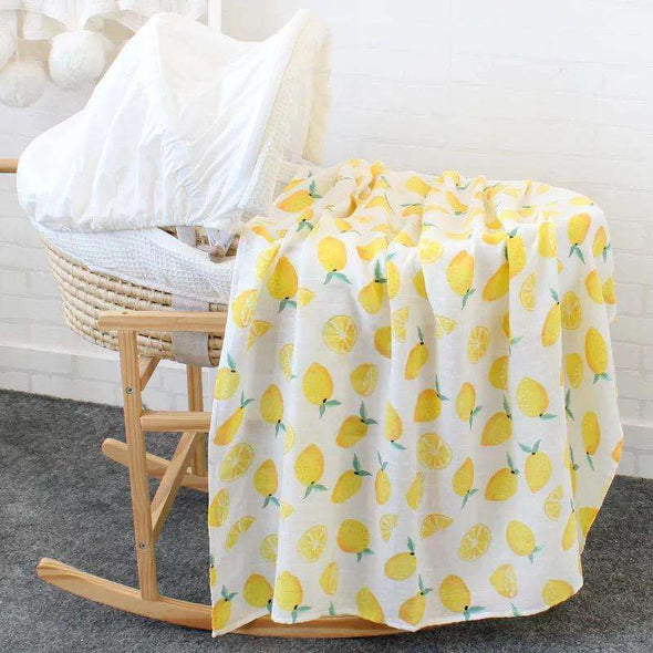 Lima the Lemon Swaddle