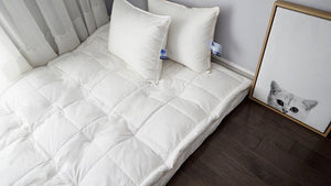 FEATHERBED DELUX