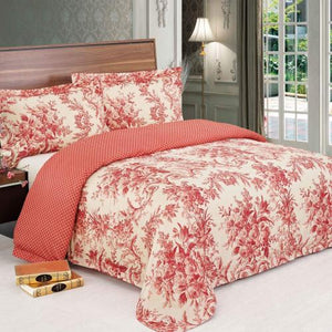 Duvet Cover Set / Sofia