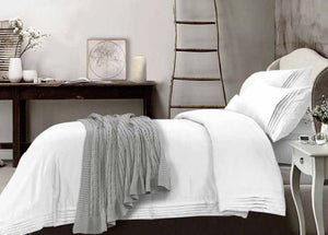 HOTEL DUVET COVER SET