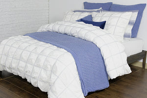 PIPER BAY DUVET COVER SET