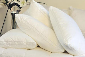 Synthetic Delux Pillow