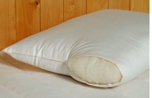 MADE IN CANADA WOOL PILLOW