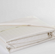 850 THREAD COUNT COTTON FITTED SHEET