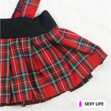 Sexy School Girl Costume - SexyLife Sextoys