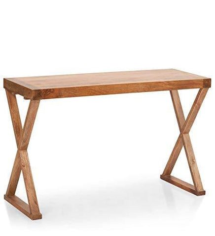 Mamta Decoration Solid Sheesham Wood Console Table - Mamtadecoration