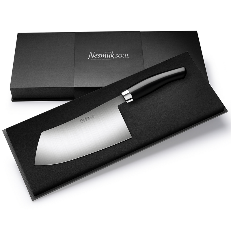 SOUL Chinese Chef´s knife 180