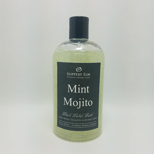 Mint Mojito 3-in-1 Bath Gel (16 fl. oz.)