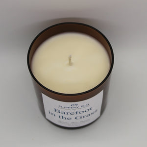 Barefoot in the Grass Soy Candle (8.5 oz.)