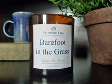 Load image into Gallery viewer, Barefoot in the Grass Soy Candle (8.5 oz.)