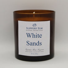 Load image into Gallery viewer, White Sands Soy Candle (8.5 oz.)