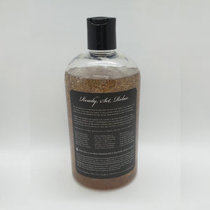 Vanilla Cashmere 3-in-1 Bath Gel (16 fl. oz.)