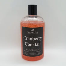 Load image into Gallery viewer, Cranberry Cocktail 3-in-1 Bath Gel (16 fl. oz.)