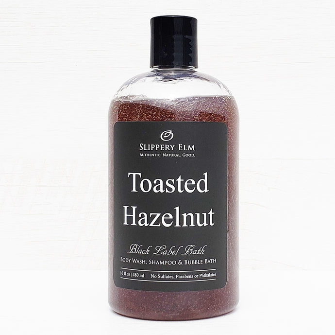 Toasted Hazelnut Shower Gel, Shampoo & Bubble Bath (16 fl. oz.)