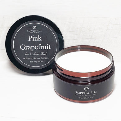 Pink Grapefruit Whipped Body Butter (8 fl. oz.)
