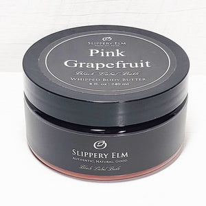 Pink Grapefruit Whipped Body Butter (8 fl. oz)