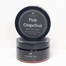 Load image into Gallery viewer, Pink Grapefruit Whipped Body Butter (8 fl. oz.)