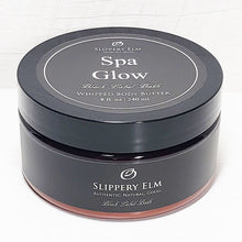 Load image into Gallery viewer, Spa Glow Whipped Body Butter (8 fl. oz)