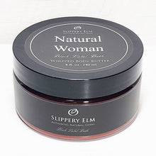 Load image into Gallery viewer, Natural Woman Whipped Body Butter (8 fl. oz)