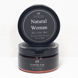 Natural Woman Whipped Body Butter (8 fl. oz)