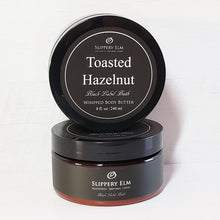 Load image into Gallery viewer, Toasted Hazelnut Whipped Body Butter (8 fl. oz)