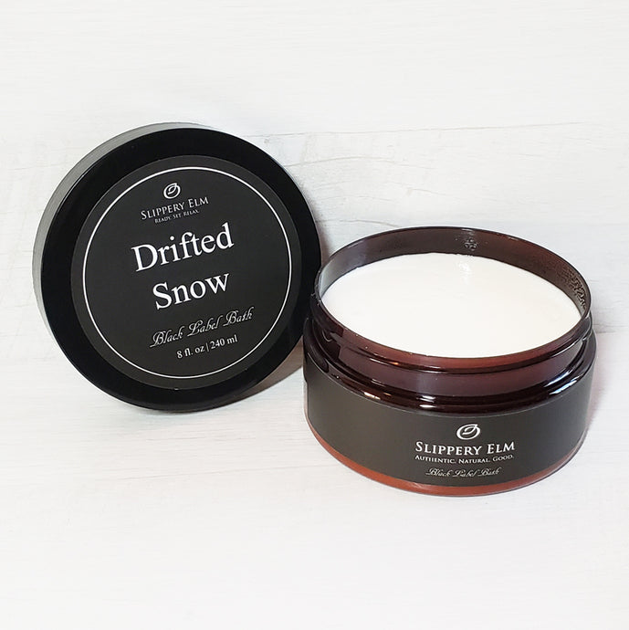 Drifted Snow Whipped Body Butter (8 fl. oz)
