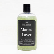 Load image into Gallery viewer, Marine Layer Shower Gel, Shampoo & Bubble Bath (16 fl. oz.)