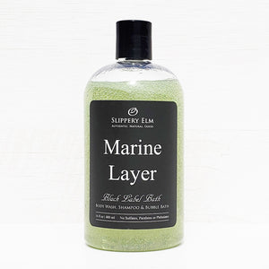 Marine Layer Shower Gel, Shampoo & Bubble Bath (16 fl. oz.)