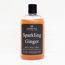 Load image into Gallery viewer, Sparkling Ginger Shower Gel, Shampoo & Bubble Bath (16 fl. oz.)