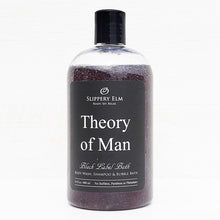 Load image into Gallery viewer, Theory of Man Full Bath Experience Gift Set