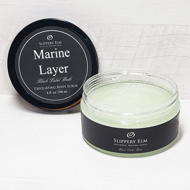 Marine Layer Exfoliating Body Scrub (8 oz.)