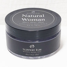Load image into Gallery viewer, Natural Woman Exfoliating Body Scrub (8 fl. oz)